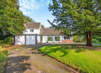 Thumbnail 3 bed detached house for sale in Greenfields, Amington Hall, Ashby Road, Tamworth