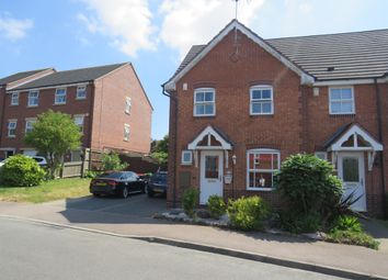 Thumbnail 3 bed end terrace house for sale in Pendean Way, Sutton-In-Ashfield