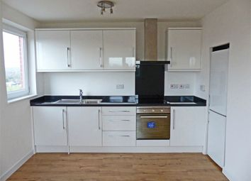 Thumbnail 2 bed flat to rent in Blake House, Porchester Mead, Beckenham