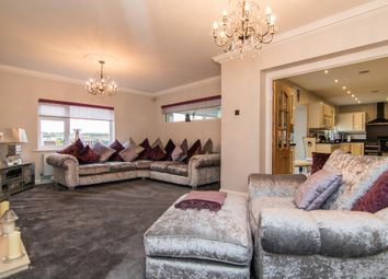 Thumbnail 3 bed detached house for sale in Began Road, Old St. Mellons, Cardiff