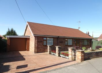 3 bed bungalow for sale in Snettisham, King's Lynn, Norfolk PE31