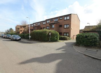 Thumbnail 1 bed flat for sale in Pear Tree Court, South Woodford