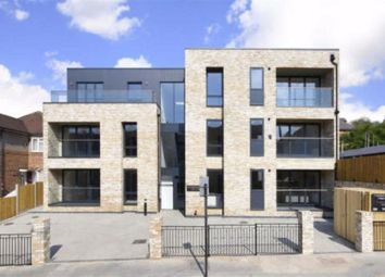 Holmesdale Road, London SE25. 1 bed flat for sale