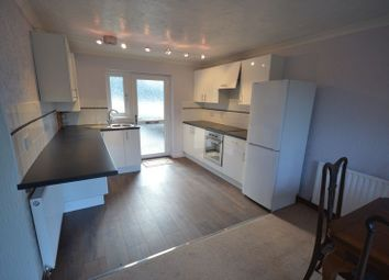 Thumbnail 3 bedroom flat to rent in Coalbrook Road, Pontyberem, Llanelli