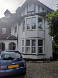 Thumbnail 2 bed maisonette for sale in Westcliff-On-Sea, Southend, Essex