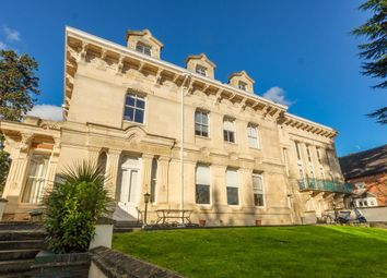 Thumbnail 2 bedroom flat to rent in Copps Road, Leamington Spa
