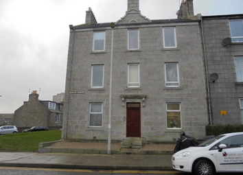 Thumbnail 1 bedroom flat to rent in Roslin Street Aberdeen, Aberdeen