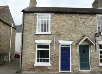 Thumbnail 1 bed cottage to rent in High Street, South Milford, Leeds