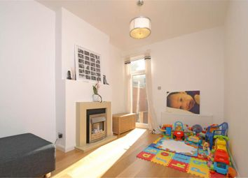 Thumbnail 3 bed terraced house to rent in Colmer Road, London
