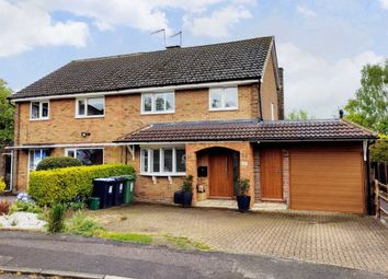 Thumbnail Semi-detached house for sale in Ridge Lea, Hemel Hempstead
