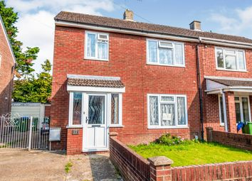 3 bed semi-detached house for sale in Quantock Road, Millbrook, Southampton SO16