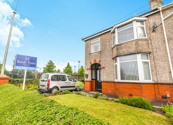 Thumbnail 3 bedroom semi-detached house for sale in Warrington Road, Prescot