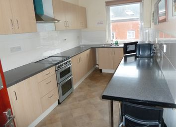 Thumbnail 9 bed flat to rent in High Street, Smethwick