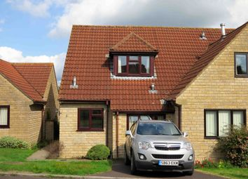 Thumbnail 3 bed detached house to rent in Iris Gardens, Wyke, Gillingham, Dorset