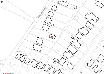 Thumbnail Land for sale in Mapledurham Drive, Purley On Thames, Reading