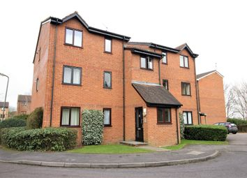 Thumbnail 2 bedroom flat for sale in Courtlands Close, Watford