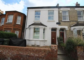 Thumbnail 2 bed flat for sale in St. Julians Farm Road, London