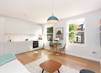Bravington Road, Maida Vale W9. 2 bed flat