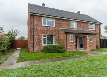 3 bed semi-detached house for sale in Waterbeach, Cambridge CB25