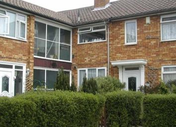 Thumbnail 1 bed maisonette to rent in Tomlin Road, Slough