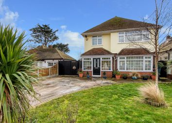 Thumbnail 4 bed detached house for sale in Dane Road, Birchington