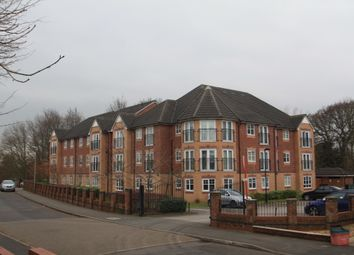 Thumbnail 2 bed flat to rent in 6 Belgravia Court, Sandringham Place, Hartford, Cheshire