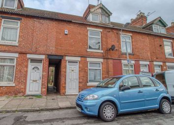 Thumbnail 2 bed terraced house for sale in York Street, Sutton-In-Ashfield