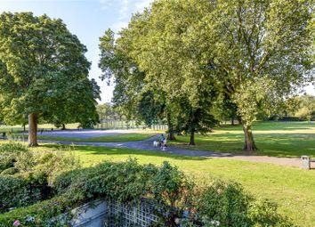 Settrington Road, South Park, Fulham, London SW6. 3 bed terraced house for sale
