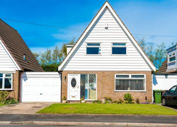 Thumbnail 3 bed link-detached house for sale in West Meade, Maghull, Liverpool