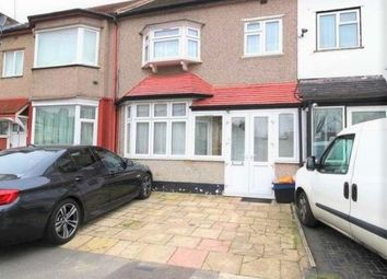 Thumbnail 3 bed terraced house for sale in 172 Gants Hill Crescent, Ilford