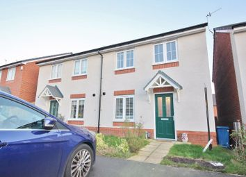 3 bed semi-detached house for sale in Tramway Road, Aigburth, Liverpool L17