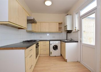 Thumbnail 3 bedroom end terrace house for sale in Holmwood Road, Ilford, Essex