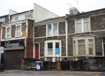 Thumbnail 5 bed terraced house to rent in Gloucester Road, Horfield