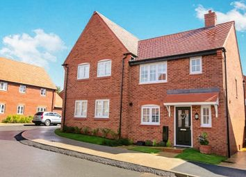 Thumbnail 3 bed semi-detached house for sale in Golden Nook Road, Northwich