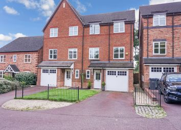 4 bed semi-detached house for sale in The Fairways, Walmley, Sutton Coldfield B76