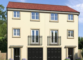Thumbnail 3 bedroom semi-detached house for sale in Broad Street, Station Road, South Molton