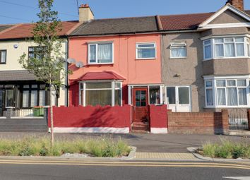 Thumbnail 4 bed terraced house to rent in Sandford Road, East Ham, London
