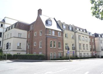 Thumbnail 1 bed flat for sale in Woodford Way, Witney