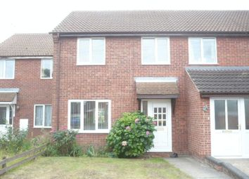 Thumbnail 3 bed terraced house to rent in Hastings Way, Sutton, Norwich