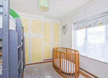 Thumbnail 2 bed terraced house for sale in Sutcliffe Road, Plumstead