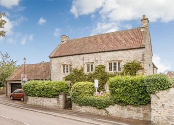 Thumbnail 6 bed detached house for sale in Church Farm House, Pucklechurch, Bristol