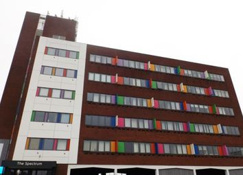 Thumbnail 2 bed flat for sale in Dunlop Road, Ipswich, Suffolk