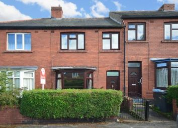 Thumbnail 3 bed terraced house for sale in Bole Hill Lane, Crookes, Sheffield