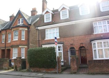 Thumbnail 1 bed flat to rent in York Road, Guildford, Surrey