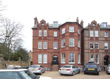 Thumbnail 2 bed flat to rent in Windmill Drive, Clapham Common, London