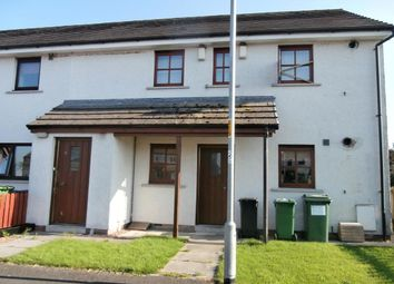 Thumbnail 2 bed flat to rent in Highfield Court, Wigton