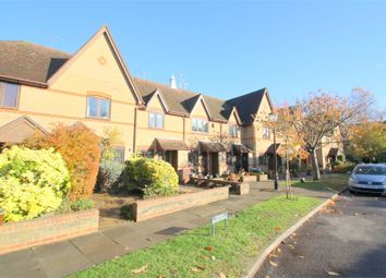 Thumbnail 2 bed end terrace house for sale in Old School Court, Wraysbury, Staines-Upon-Thames