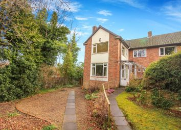 4 bed semi-detached house for sale in Bemersyde Drive, Jesmond, Newcastle Upon Tyne NE2