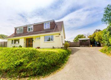 Thumbnail 3 bed detached house for sale in La Ruette De La Pompe, St. Martin, Guernsey