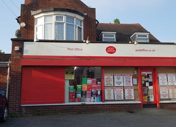 Thumbnail Retail premises for sale in 173 Stourbridge Road, Dudley